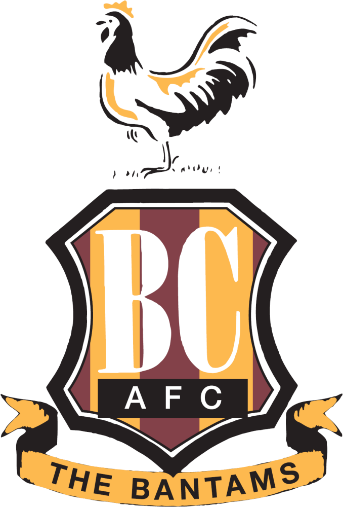 Bradford City at Wembley – AGAIN!! send in your film clips