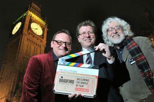 Summit Bradford City of Film
