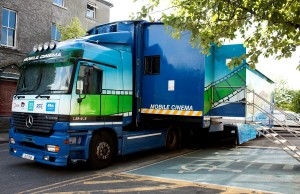 The Galway Cinemobile