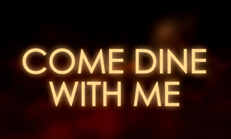 COME DINE WITH ME ARE FILMING IN BRADFORD AND LOOKING FOR CONTESTANTS!