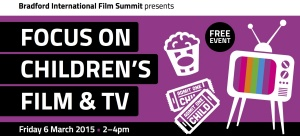 BIFS Childrens Film TV eFlyer