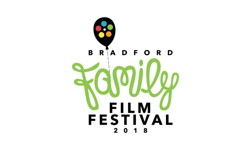 FUN PACKED PROGRAMME ANNOUNCED FOR BRADFORD FAMILY FILM FESTIVAL 2018