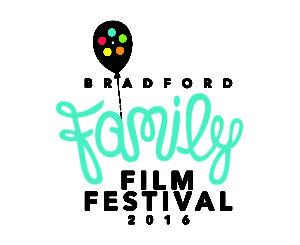 Bradford Family Film Festival 2016