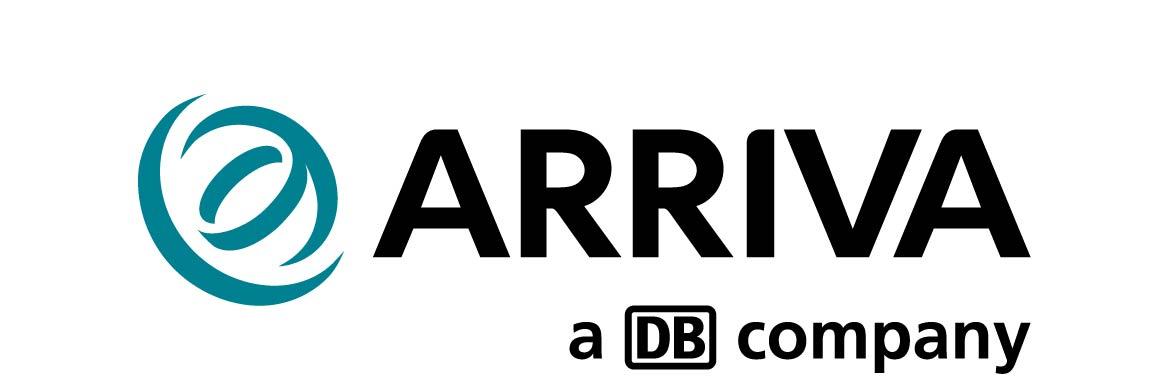 Logo Arriva A Db Company Rgb Eps