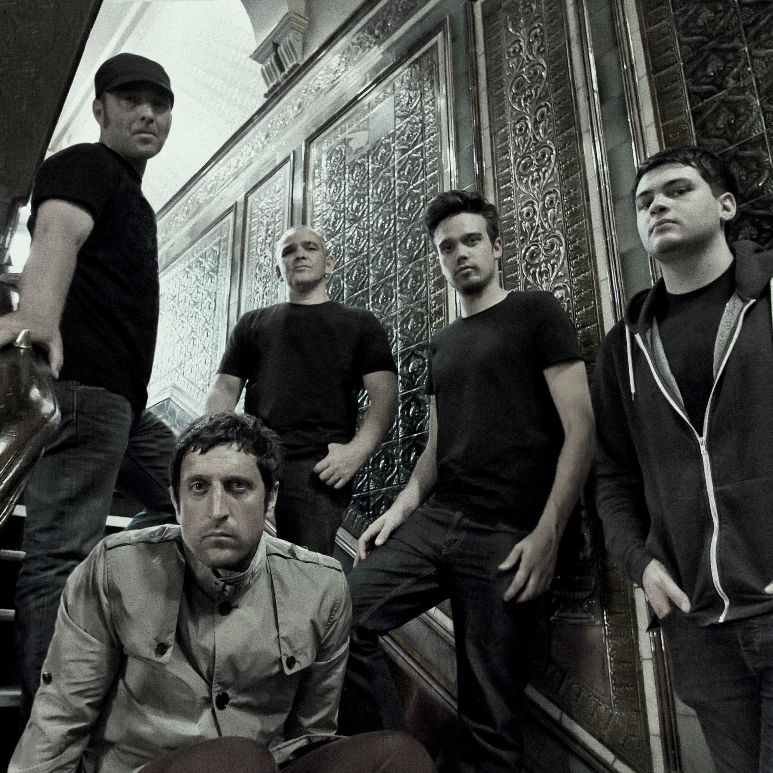 Bradford band Warme