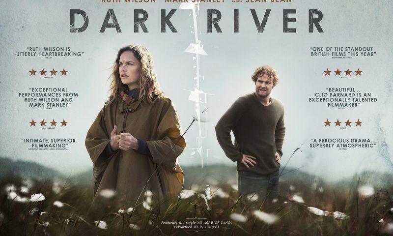 Dark River by Clio Barnard 23 February