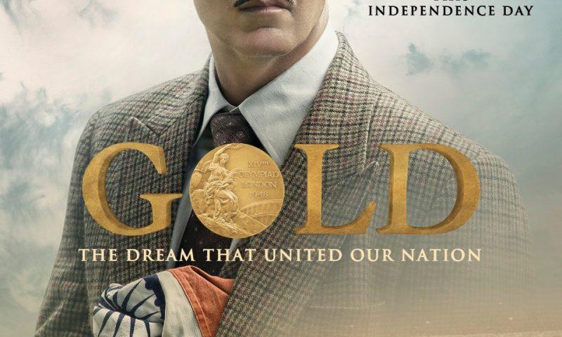 Trailer Released for Bradford Filmed Gold